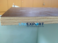 First class quality construction plywood/ WBP glue/ 18mm thickness