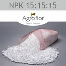 compound fertilizer NPK 15 15 15 agrochemistry at Amazing Prices from Russia