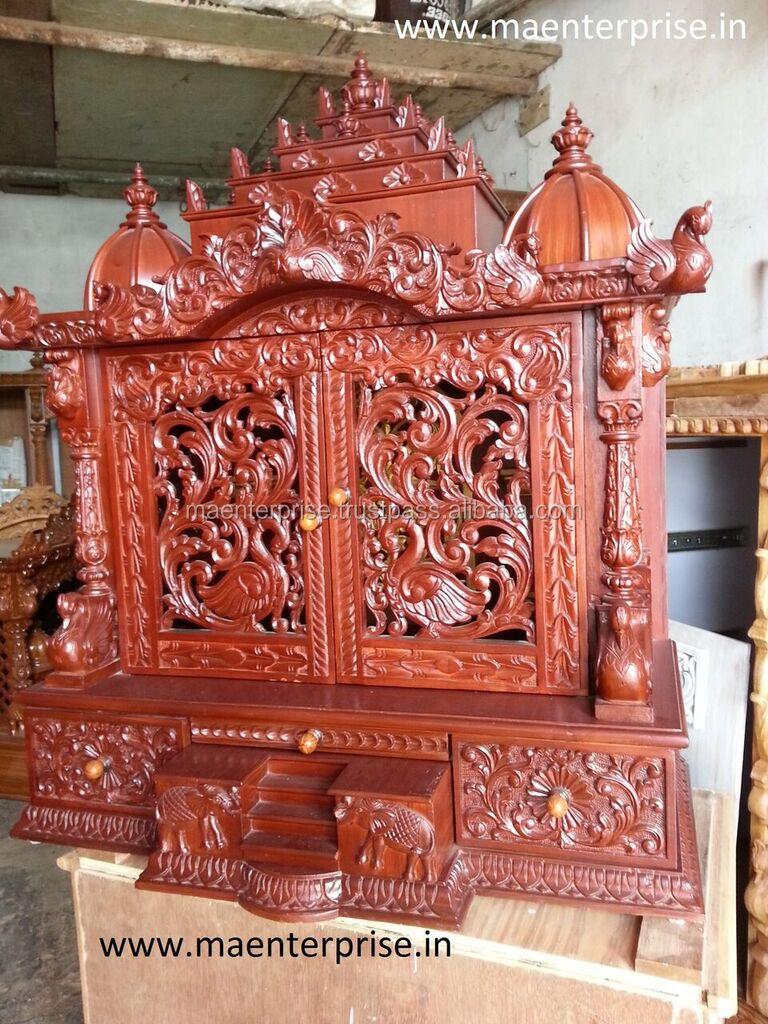 Hindu Mandir Design With Doors   Buy Hindu Mandir Design,Mandir With Doors, Mandir Product On Alibaba.com