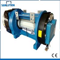 DAA20220CD523 Elevator Traction Machine