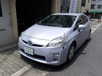 Durable and high quality Toyota hybrid Prius , PRIUS for distributor ,fuel economy car
