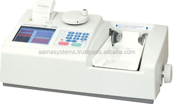 bone density test machine