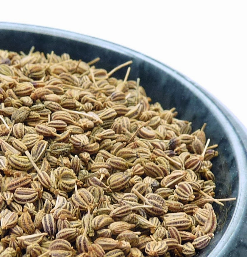High Grade Organic Ajwain Seeds From india