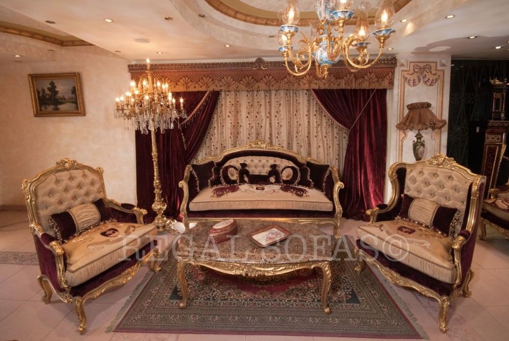 Fotos de muebles de sala antiguos for Muebles de sala fotos