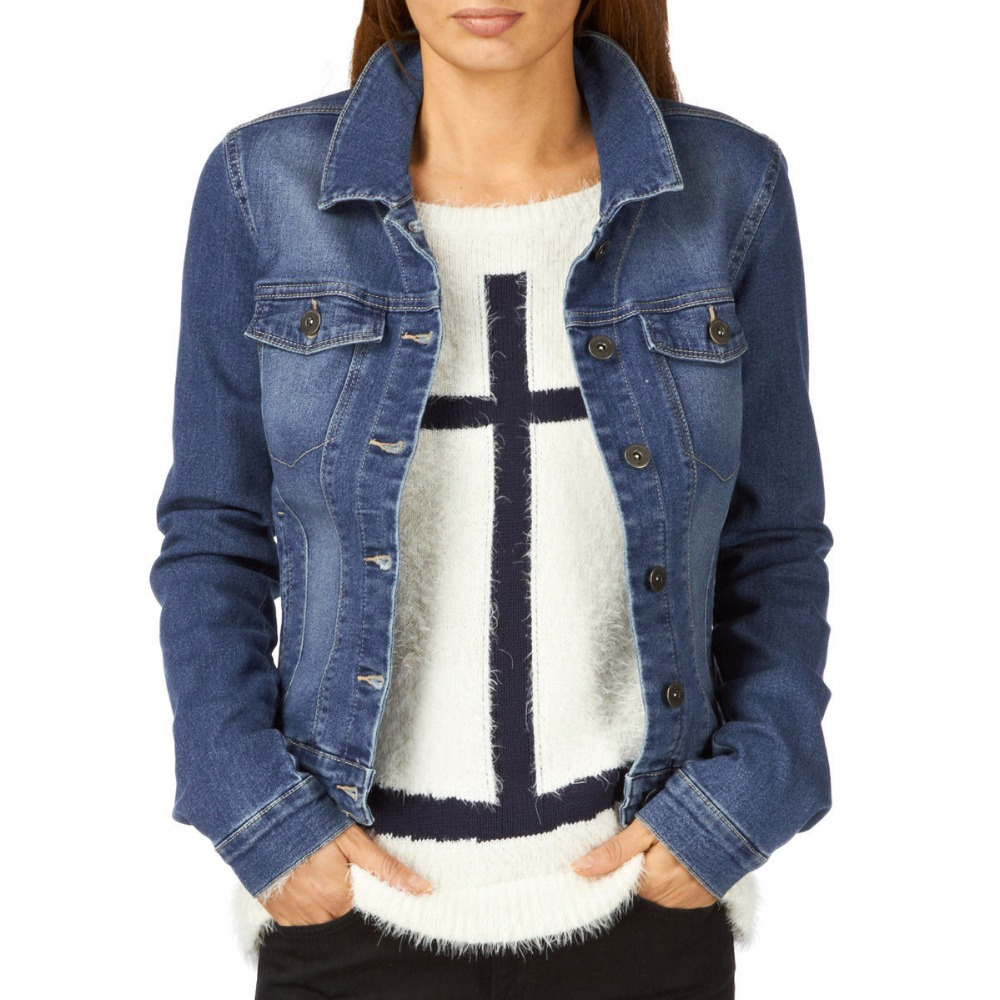Winter Jean Jackets For Women, Winter Jean Jackets For Women ...
