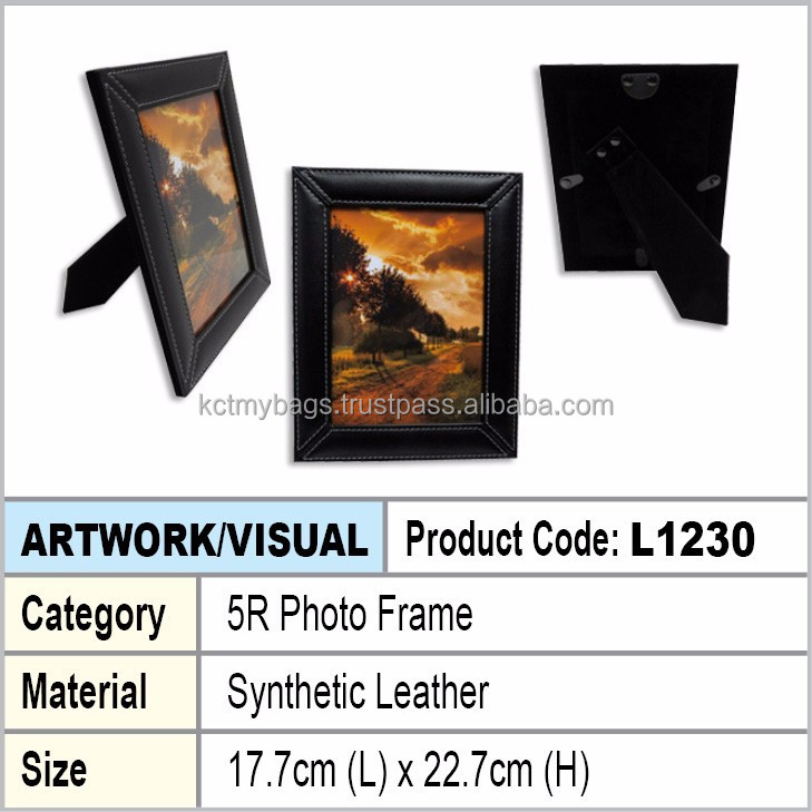 photo frame (5R Size)