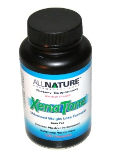 Wholesale Private Label Natural Weight Loss Supplement Xenatone