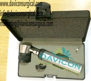 LED Dermatoscope
