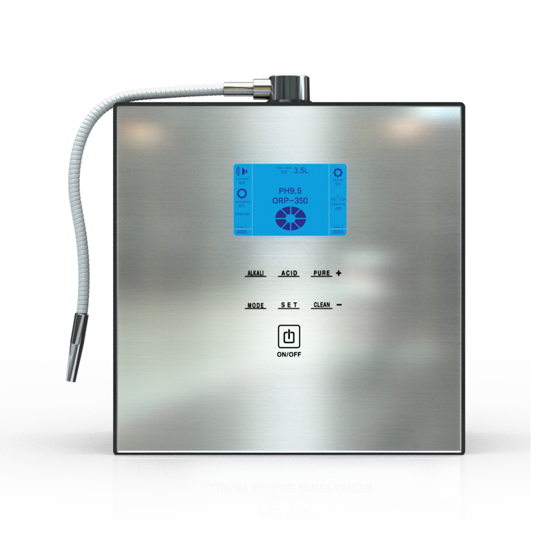 Alkaline Water Ionizer dispenser