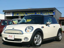 Popular and Good looking mini cooper 2007 with Good Condition
