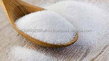 High Quality White/Brown Refined (ICUMSA 45) Sugar