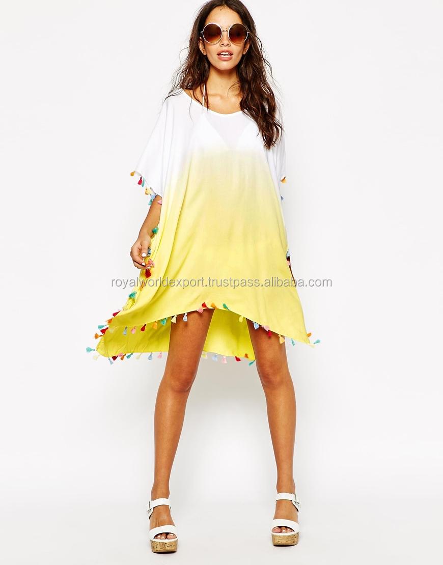 a927e59af 100% Caftan Beach Caftan 2018 - Buy Beach Wear Cotton Bikni Cover ...
