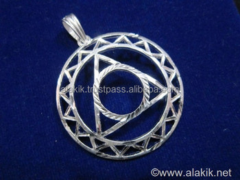 Throat chakra cut silver metal pendant chakra jewellery india throat chakra cut silver metal pendant chakra jewellery india aloadofball Gallery