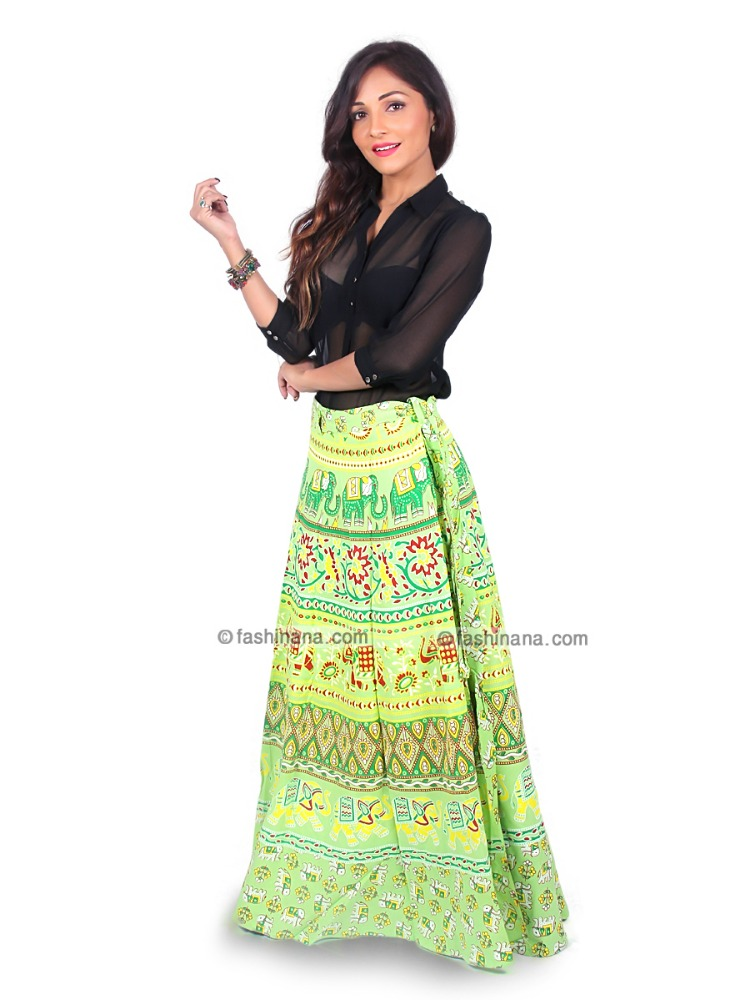 skirts women latest wholesale long denim skirts long african skirts long ethnic skirts