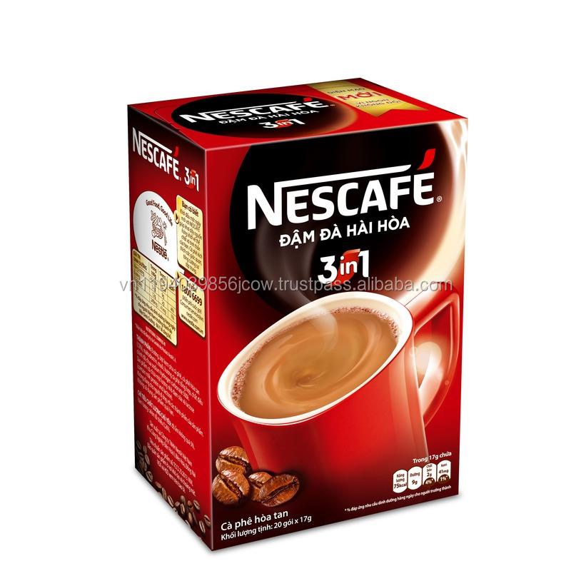 Kapsler til Nescafé Dolce Gusto®