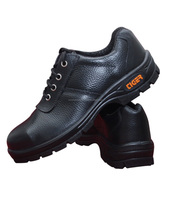 Steel toe safety shoes, industrial safety products