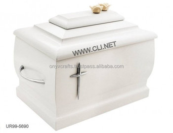 Cheap Marble Casket Shaped Funeral Urns Buy Casket