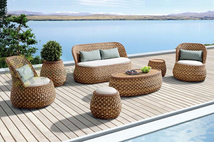 water hyacinth furniture, water hyacinth furniture suppliers and