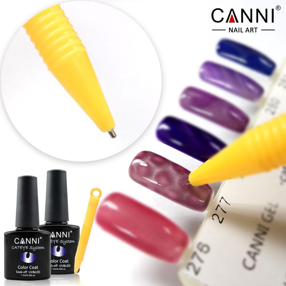 51023X New Nail Art Design CANNI Wholesale OEM High Quality 24 Magic ...
