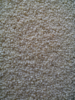 sesame seeds, ground nuts