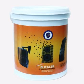 Buckler Speaker Cabinet Coating Black 4liters Buy Speaker Paint