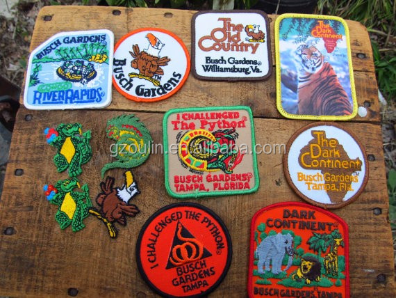 Cartoon cat iron on brand patches iron type badges fashion design patches for garments