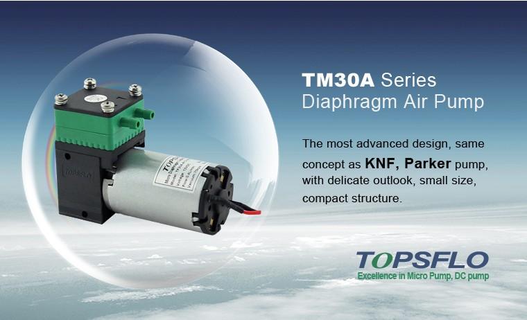 6v 12v 24v Dc Mini Diaphragm Air Water Mist Cooling System Pump ...