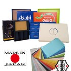 Various Color and High quality Colorful paper board Colored kraft liner board for industrial use for packing and printing