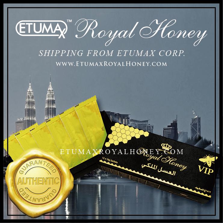 100% authentique royale miel VIP-Gelée royale-ID de