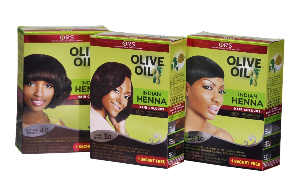 bio deep care Nourishing herbal gold black hair color