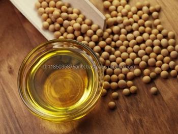 Refined Soybean Oil . Grade Aa