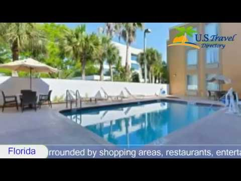 Comfort Inn & Suites Fort Lauderdale - Fort Lauderdale Hotels, Florida