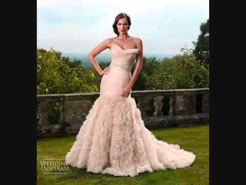 Non traditional wedding dresses | Non white wedding dresses - Traditional wedding dresses 2016