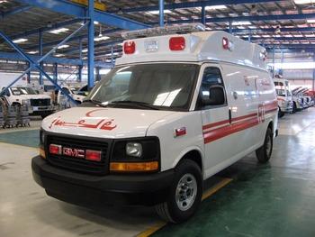 Type 2 Ambulance - Buy Type 2 Ambulance,Gmc Savana Ambulance,Ambulance For  Sale 4x4 Product on Alibaba com
