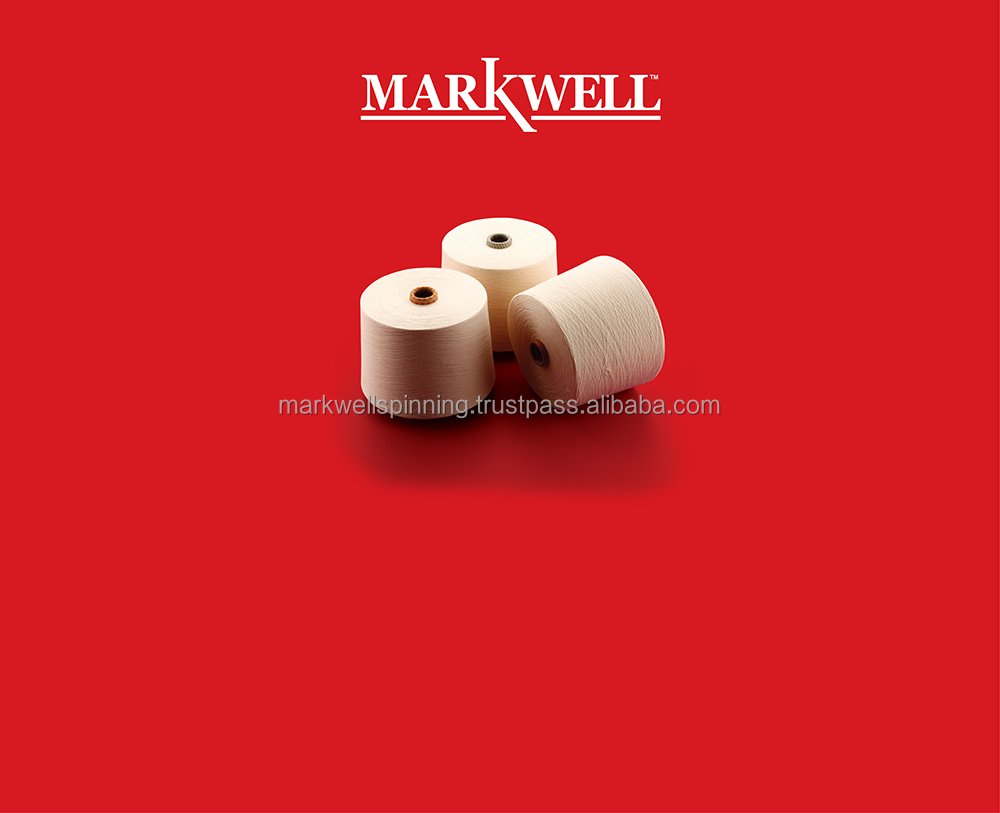 30/1 CW 100% COTTON COMBED YARN FOR WEAVING