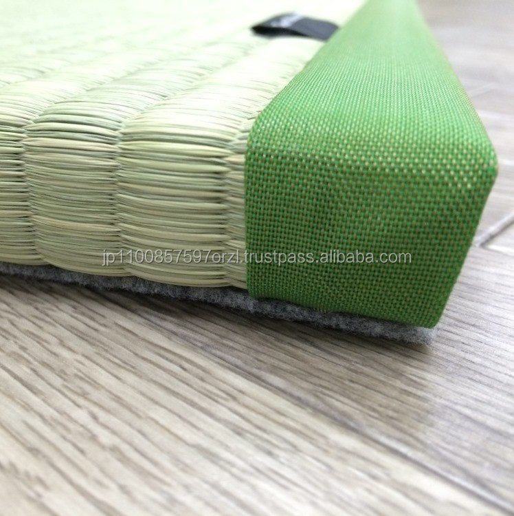 hoge rang stro mat tatami stof met een hoge betrouwbaarheid gemaakt in japan mat product ID