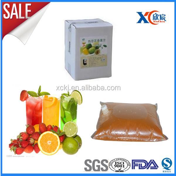 Custom 1l To 220l Clear Aseptic Fruit Puree Packaging Bag In Box Bag  Dispenser - Buy Fruit Puree Packaging,Aseptic Bag In Box,Fruit Puree  Packaging
