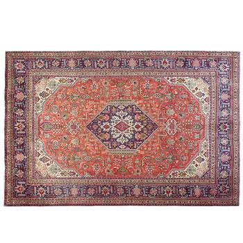 Living Room Used Persian Rugs