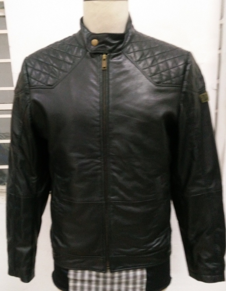 97fe012fb28 pure leather jackets 4 Men   Women Renowned brand 226 pieces four styles  all sizes