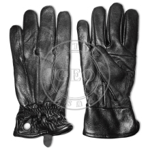 Ladies Cheap Price Winter Fashion Leather Gloves