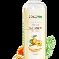 Vicio Virgin Coconut Oil Extra