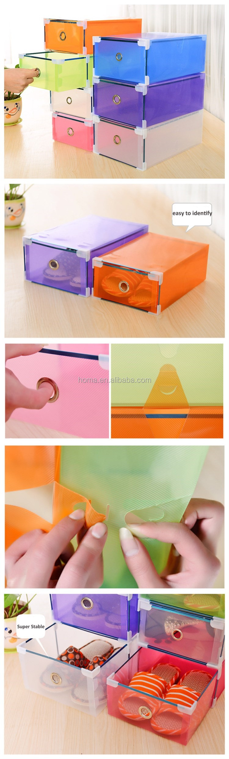 Acrylic box supplier philippines : Clear shoe box for sale philippines buy