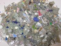 PP White Regrind Plastic Waste/PP DVD case bales Plastic Waste/PP Supersack Plastic Waste