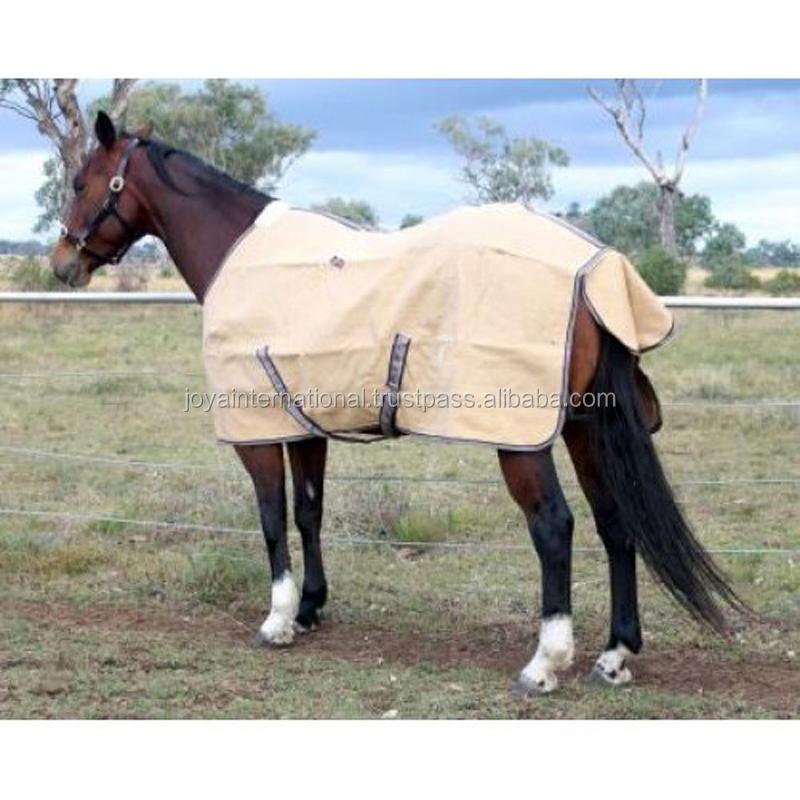 Winter Horse Rugs Jute