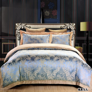 Sheets sets linens multicolor abstract flowers cotton bedspread Full King Queen Twin Double size quilt cover set bedding sets