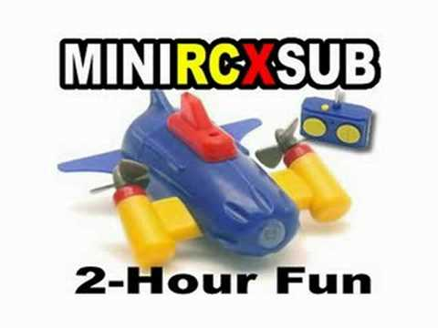 Electric Radio Control Ships For Sale - Submarine - Discount