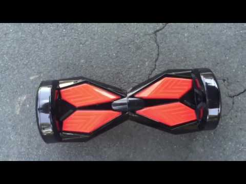 Bluetooth Two Wheels Self Balancing Electric Scooters&Smart Balance Segway Hoverboards