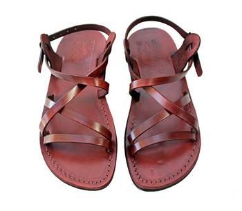 e9e96c3fc Leather Sandals Jesus Sandals - Buy Mens Leather Sandals