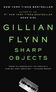 Objetos pontiagudos por gillian flynn ebook pdf buy objetos objetos pontiagudos por gillian flynn ebook pdf fandeluxe Gallery