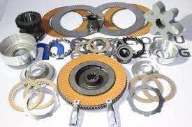 Voith Bus Transmission bus parts